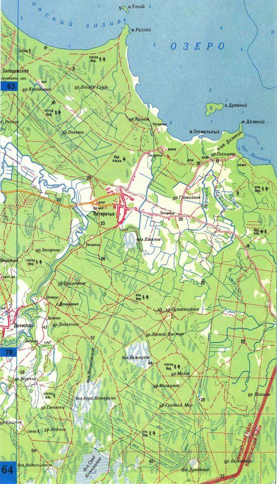 5000 коттеджей в аренду в Финляндии для отдыха на озерах у