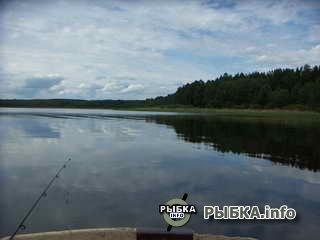 лен для рыбалки